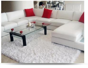 shag rug on carpet rugs ideas