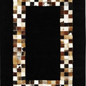 Leatherwork 8103/090 BLACK
