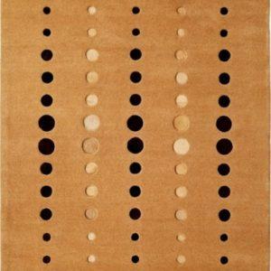 Leatherwork 8104/960 GREY -BROWN