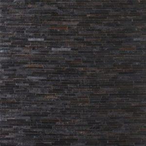 Leatherwork 8109/090 BLACK